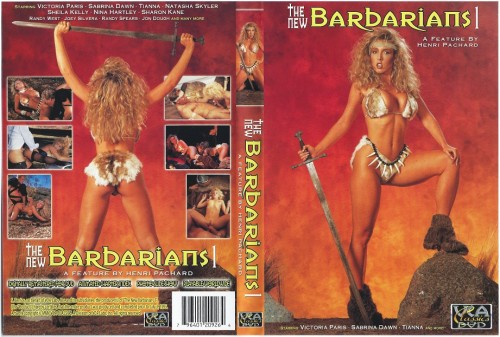 The New Barbarians (1990) - Victoria Paris, Sabrina Dawn, Tianna