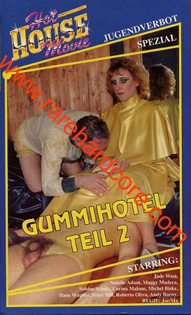 Gummi Hotel teil 2