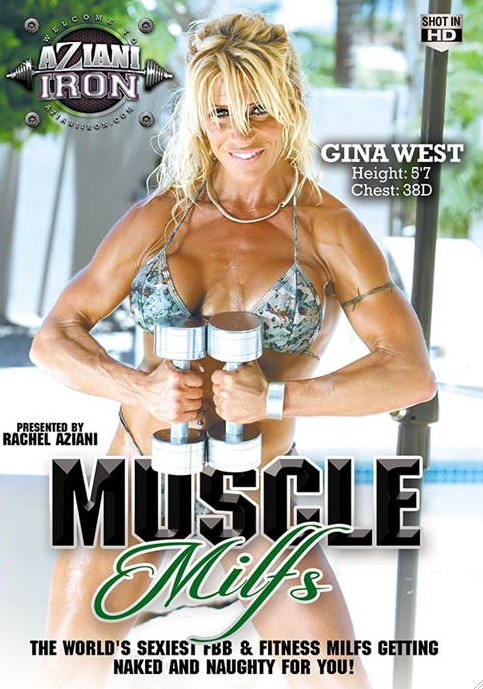 Muscle Milfs (2017) Female Muscle