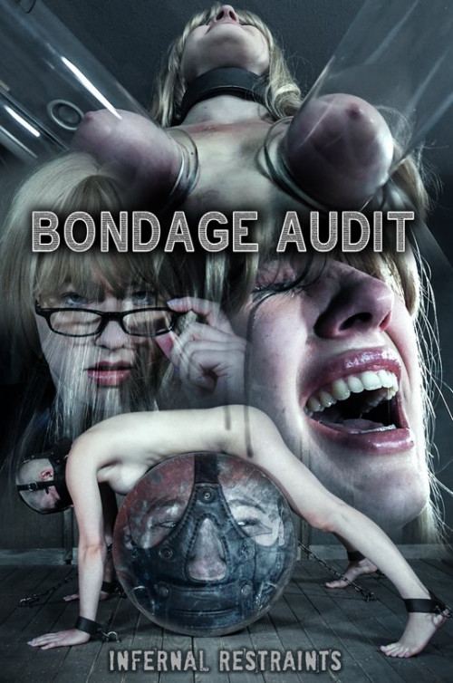 Bondage Audit ,Riley Nixon