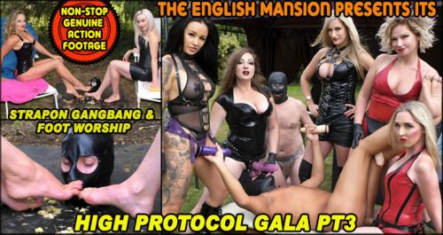High Protocol Gala Pt 3