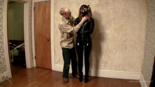 Serene Isley & Kevin - Catburglar Caught!