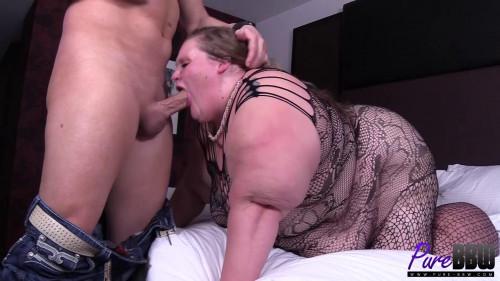 Aira Bella - Sexy SSBBW romances her love BBW