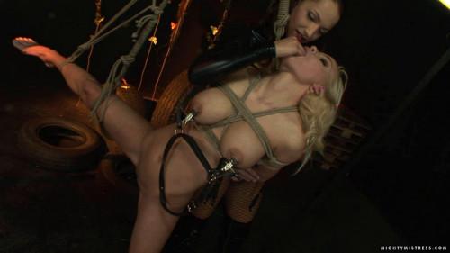 Janny + Sabrina Sweet