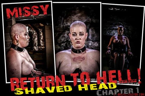 BrutalMaster - Missy - Shaved Head