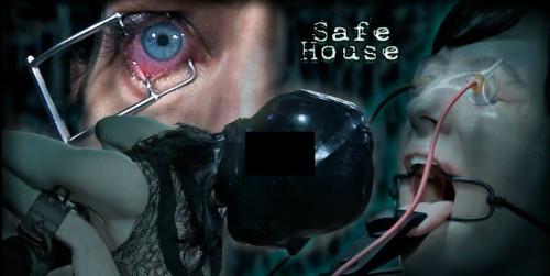 IR - Aug 30, 2013 - Safe House - Elise Graves