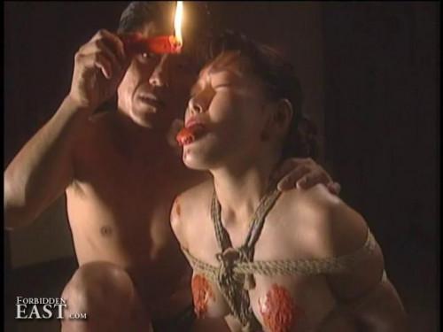 The Predicament and LezDom Lessons Asians BDSM