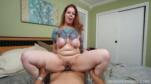 Vanessa London BBW Sex