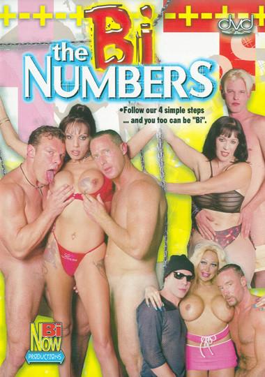 Bi the Numbers Bisexual