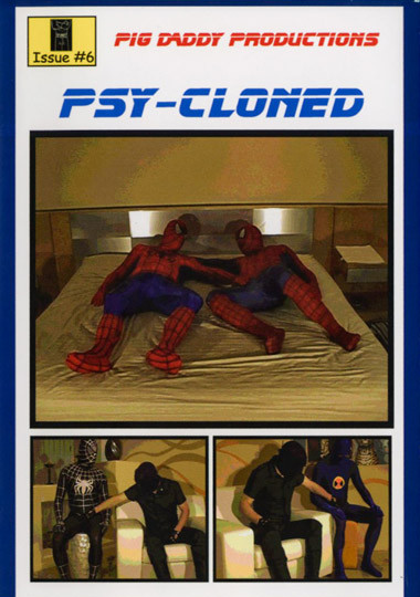 Psy Cloned