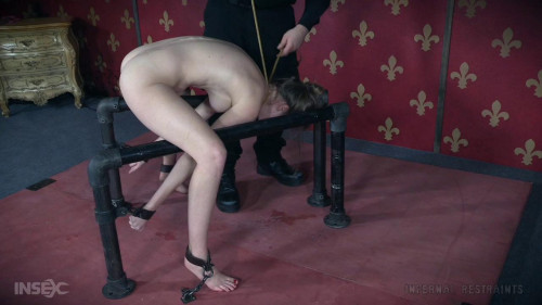 Ashley's Fun Time BDSM