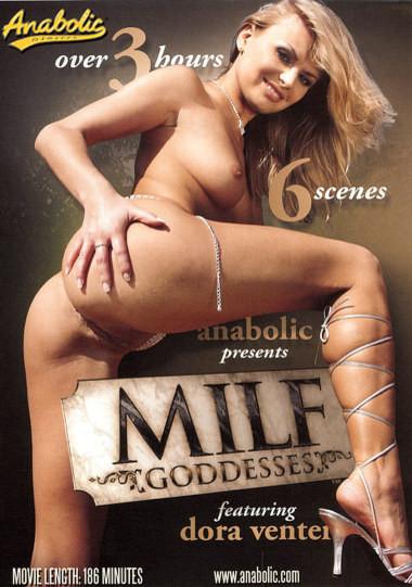 Milf Goddesses Full-length films