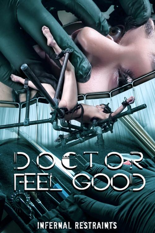 InfernalRestraints - Alex More - Doctor Feel Good