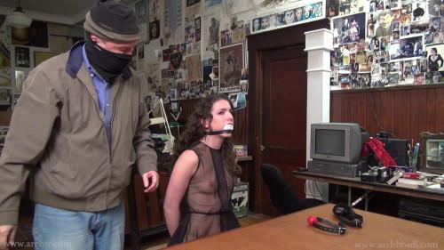 Bondage For Cash - Scene 3 - Laura - Full HD 1080p