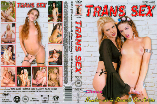 Trans Sex vol.#38 Transsexual