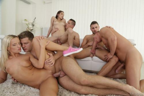 Let's Orgy! Orgies