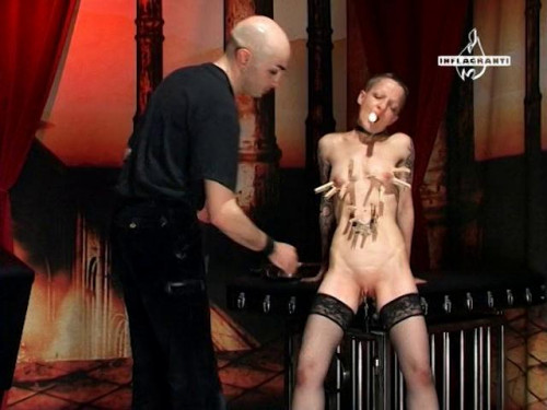 The Dungeon Of Loki Part 2 BDSM