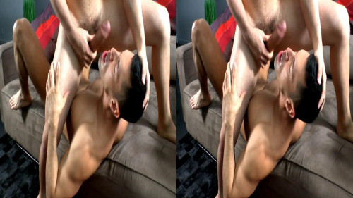 Hansel & Gretel: The Cum Witch Gay 3D stereo