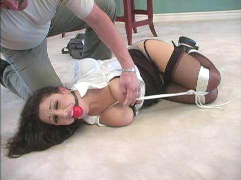 Jewell's Favorite Abductors Lew Rubens BDSM