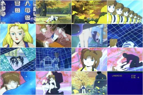 Anime Ep. 1 Anime and Hentai