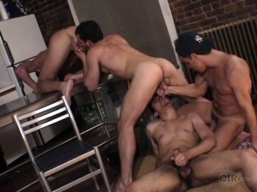 Party Mix Gay Full-length films