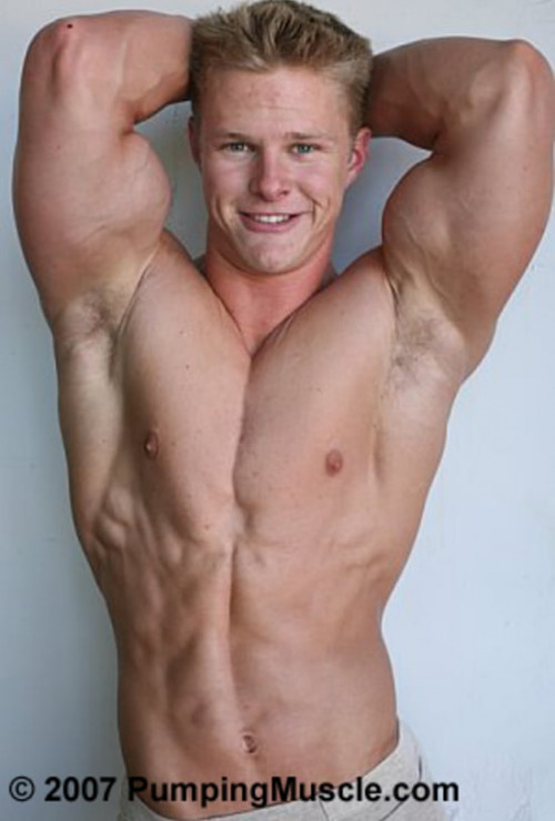 Kevin S Photo Shoot vol 2 Gay Unusual