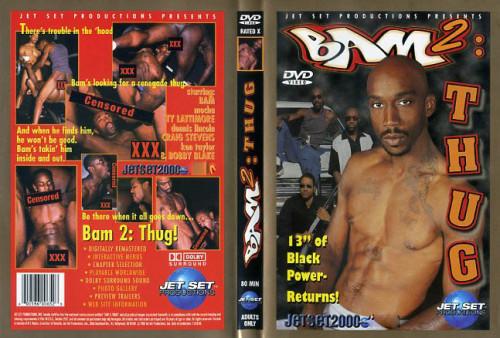 Bam vol.2: Thug Gay Solo