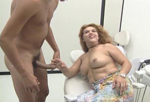 Sexy Surprises Scene #3