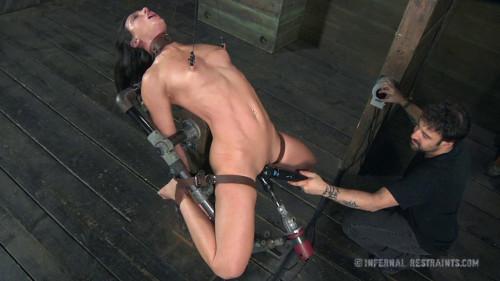 Strapped BDSM