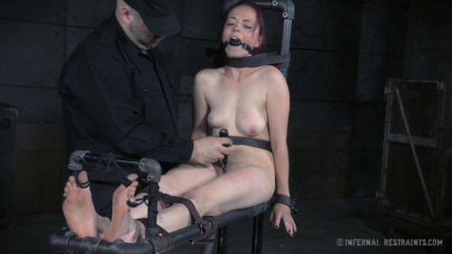 Ivy Addams - Filthy BDSM