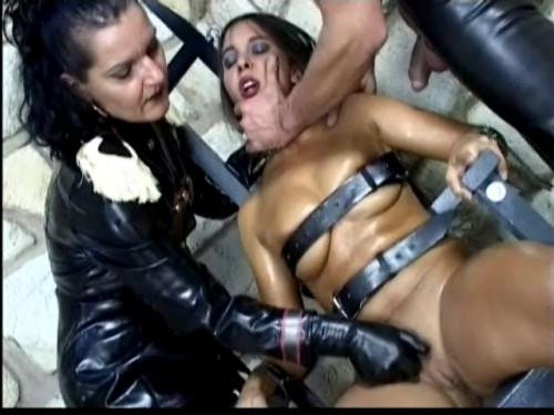 Vorfuhrungen BDSM