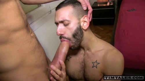 Esteban and Italo - HD 720p