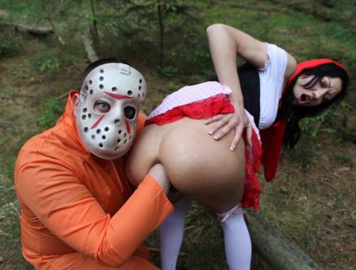 Red Hood & the Freddy