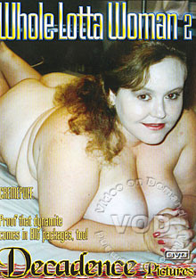 Whole lotta woman vol2