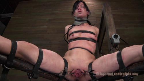 Elise Graves - Queen Of Pain Part 1 - 720p