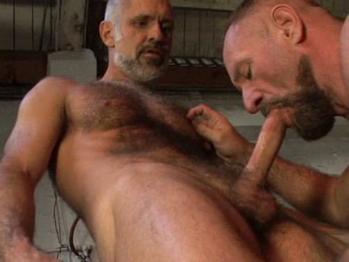 Real Men vol.13  Dads Automotive