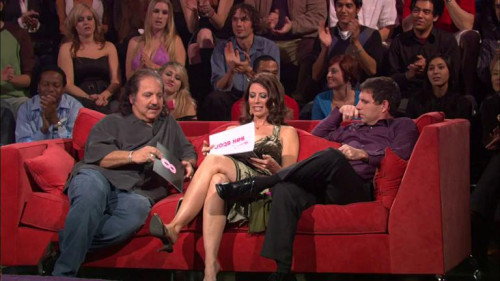 PlayboyTV - Jenna's American Sex Star - Season 1, Ep. 3 Documentaries