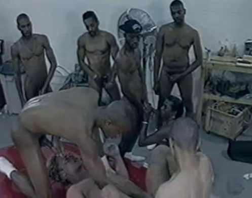Blackballed Orgy