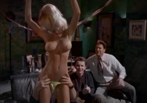 Sex Files: Creating The Perfect Man Vintage Porn