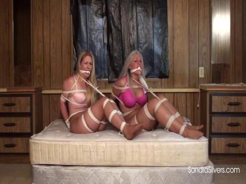 Sandra Silvers BDSM