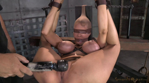 BondageSex - Rain DeGrey, Matt Williams, Jack Hammer BDSM