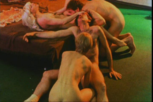 Zebedy Colt Playgirls Of Munich (1977) Vintage Porn