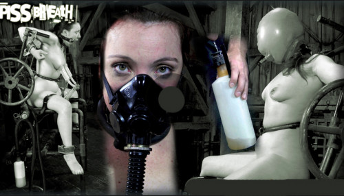 Infernalrestraints - Nov 02, 2012 - Piss Breath