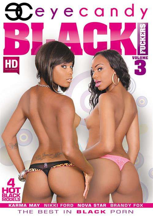 Black Fuckers vol 3