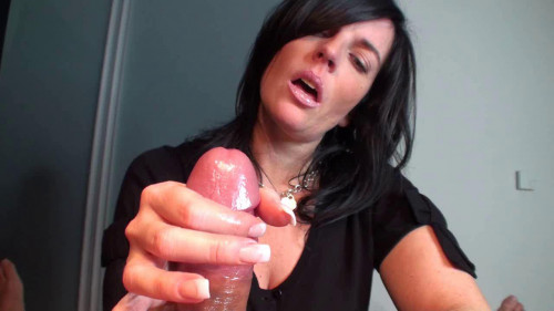 Klixen and Handjob part 2 Handjob