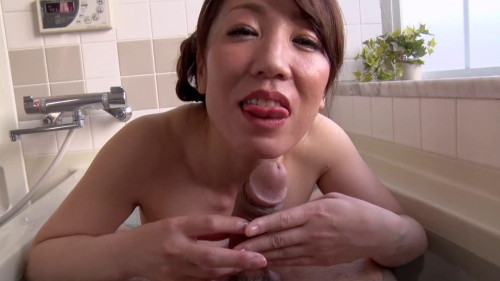 MILFs Sexual Service At The Soapland - FullHD 1080p