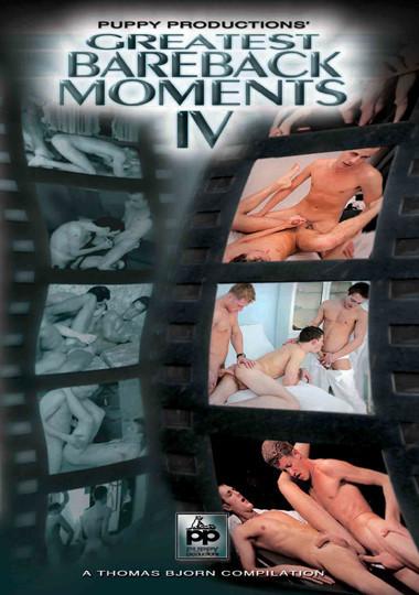 Greatest Bareback Moments 4 (2006)