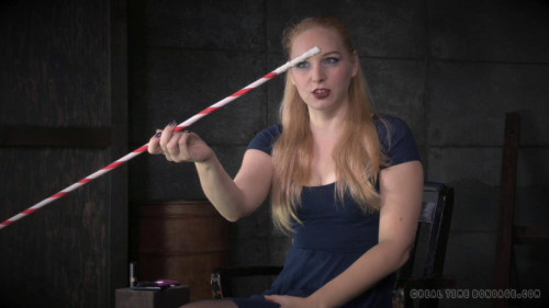 RTB - Delirious Hunter - Candy Caned, Part 1 - HD BDSM