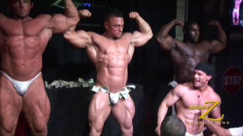JimmyZ Productions - Bodybuilders Jam