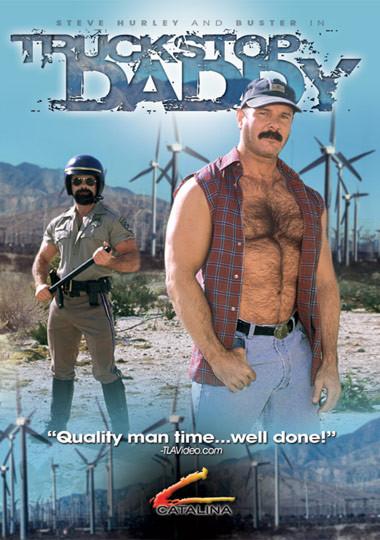 Truckstop Daddy Gay Movies